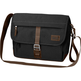 Jack Wolfskin Warwick Ave Shoulder Bag black
